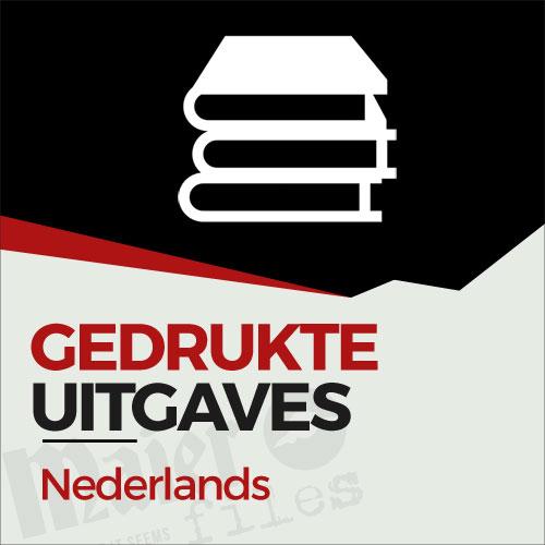 NEDERLANDSE UITGAVE