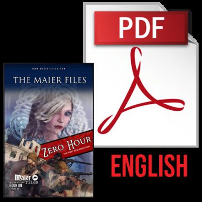 Zero Hour Maier files PDF